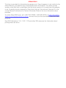 Form 1099-s - Proceeds From Real Estate Transactions - 2014