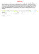 Form 1099-q - Payments From Qualified Education Programs - 2013