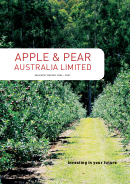 Industry Report 2006-2007 - Apple & Pear Australia Limited
