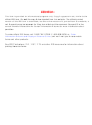 Form 1099-b - Proceeds From Broker And Barter Exchange Transactions - 2012