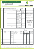 Form Genoe-f04 - Client Service Receipt Inventory Form