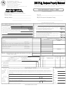Form Boe-571-l - Business Property Statement - 2006