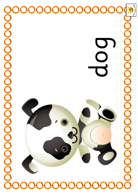 Chinese Zodiac Animals Chart Printable Pdf Download