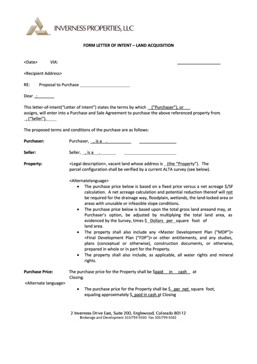 page_1_thumb_big Offer Letter Template Acquisition on simple employee, counter proposal, for temp position, executive job, employee job, temporary position, decline job, business purchase, employer job, executive employment,