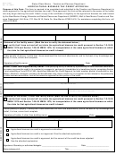 Form Rpd-41362 - Agricultural Biomass Tax Credit Approval - State Of New Mexico Taxation And Revenue Department
