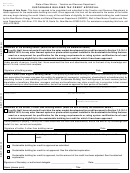 Form Rpd-41327 - Sustainable Building Tax Credit Approval - State Of New Mexico Taxation And Revenue Department