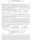 School Social Worker Referral Form - Buford City Schools