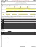 Sd Eform 1834 V6 - South Dakota Special License Plate Application