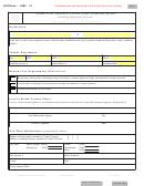 Sd Eform 2022 V1 - Affidavit For Duplicate License Plate/validation Sticker