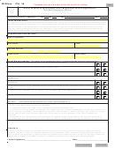 Sd Eform 1736 V6 - South Dakota Organization/first Responder Decal Application