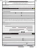 Sd Eform 1823 V1 - Application For Replacement Of License Plates, Validation Stickers Or Lost Title Document (lost In Mail)