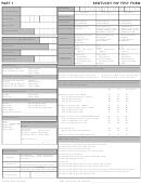 Kentucky Hiv Test Form