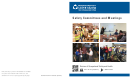 Safety Committees And Meetings - Washington State Department Of Labor & Industries