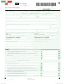 Form D-41 - Fiduciary Income Tax Return - 2011
