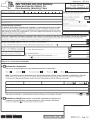 Form St-810 - New York State And Local Quarterly Sales And Use Tax Return For Part-quarterly (monthly) Filers - 2015