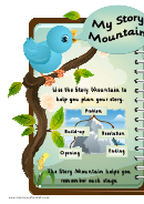 My Story Mountain (with Hints) - Birds
