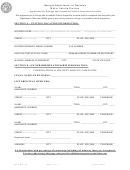 Form Mv-176 - Application For Salvage And Assembled Vehicle Inspection Location