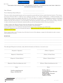 Form Mv-20a - Information Required For Production Of Confidential Motor Vehicle Information/documents