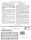 Form 502v - Virginia Pass-through Entity Tax Payment Voucher