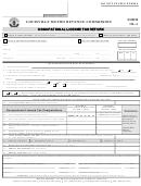 Form Ol-3 - Occupational License Tax Return