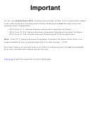 Form Ct-4 - General Business Corporation Franchise Tax Return Short Form - 2014