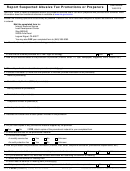 Form 14242 - Report Suspected Abusive Tax Promotions Or Preparers
