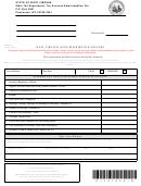 Form Wv/dis-01 - West Virginia Wine Distributor's Report