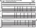 Form 3726 - California Deferred Intercompany Stock Account (disa) And Capital Gains Information - 2015