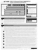 Formulario 941-x (pr) - Ajuste A La Declaracion Federal Trimestral Del Patrono O Reclamacion De Reembolso