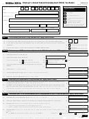 Form 940 - Employer's Annual Federal Unemployment (futa) Tax Return - 2014