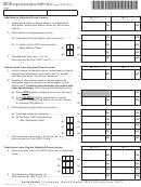 Virginia Schedule 760py Adj (form 760py Adj) - 2015