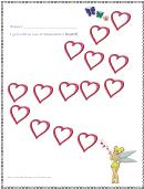 Tinkerbell Color Behavior Chart