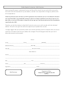 Permanent Change Of Address Form (moving Off Campus)
