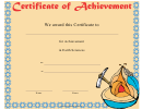 Earth Science Achievement