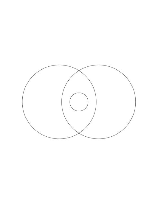 venn diagram 3 circles pdf