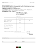Form Boe-663-b - Purchase Order For Law Guides
