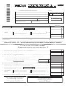 Form Nyc - 5ub - Partnership Declaration Of Estimated Unincorporated Business Tax - 2014