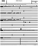 Form 8966 - Fatca Report - 2015