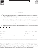Form Dr-55 - Application For Compensation For Tax Information