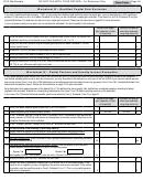 Worksheet Iii - Qualified Capital Gain Exclusion - 2012
