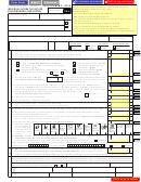 Form Mo-1040a - Individual Income Tax Return Single/married (one Income) - 2013