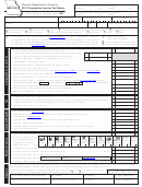 Form Mo-1120 - Corporation Income Tax Return - 2013