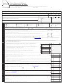 Form Mo-1041 - Fiduciary Income Tax Return - 2013