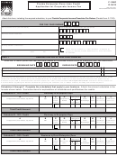 Form F-1156z - Florida Enterprise Zone Jobs Credit Application For Corporate Income Tax
