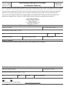 Form 14360 - Continuing Education Provider Complaint Referral