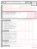 Worksheet In-152a - Annualized Income Installment Method For Underpayment Of 2015 Estimated Individual Income Tax - 2015