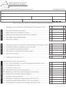 Form Int-4 - Credit Union Tax Return - 2014