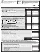 Form Mo-a - Individual Income Tax Adjustments - 2013