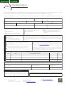 Form 4568 - Confidential Record Request