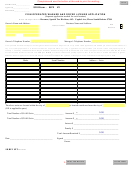 Sd Eform 0872 - Coin Operated Washer And Dryer License Application
